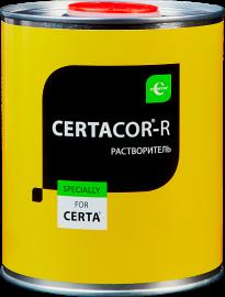 Certacor-R (Цертакор-Р) растворитель для эмалей Certa