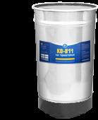 Эмаль КО-811 для окраски стальных, титановых поверхностей