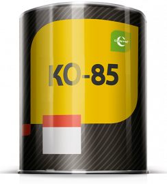Термостойкий кремнийорганический лак КО-85